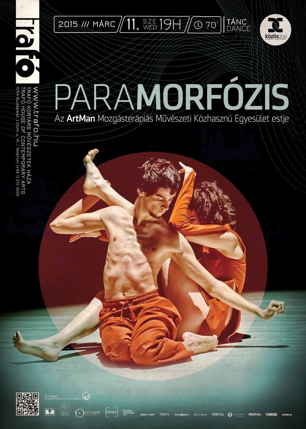 paraMORFOZIS